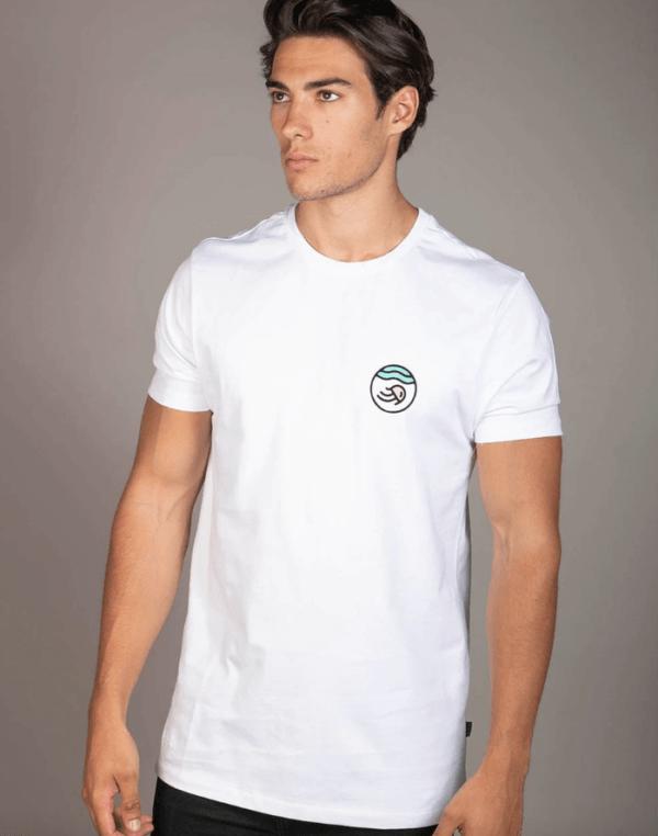 Las Rebajas de El Corte Inglés Verano 2021 camiseta Skydiver