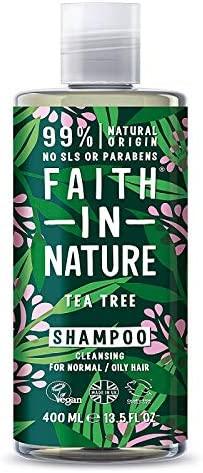 champú sin sulfatos faith in nature