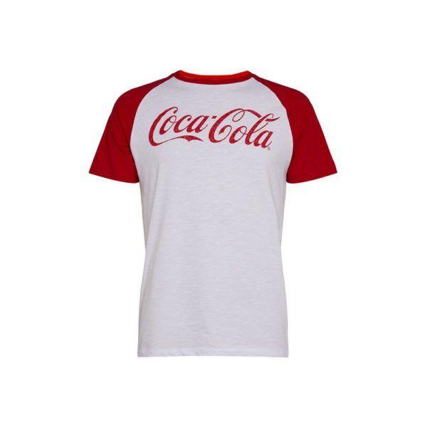 Camiseta Coca Cola Primark temporada otoño invierno 2020 2021