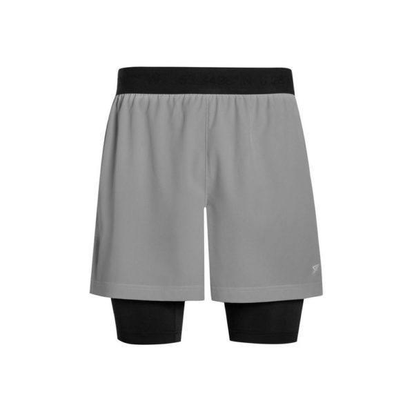 Pantalón corto 2 en 1 Primark temporada otoño invierno 2020 2021