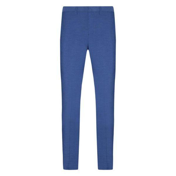 Pantalón vestir azul Primark temporada otoño invierno 2020 2021