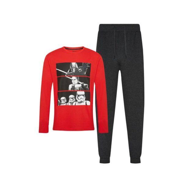 Pijama Star Wars Primark temporada otoño invierno 2020 2021