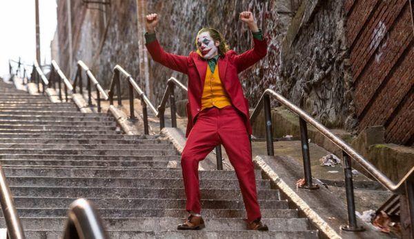 Disfraz Joker Joaquin Phoenix Halloween 2020