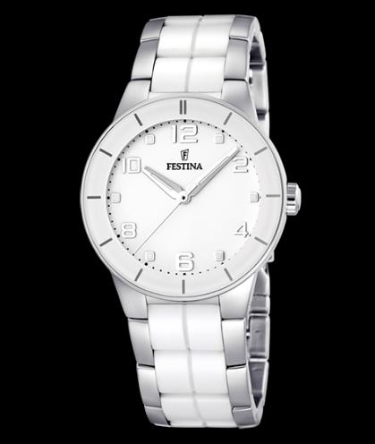 Catálogo relojes Festina colección 2020 2021 cerámica