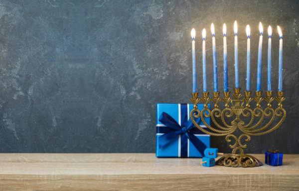 Los mejores regalos tipicos de hanukkah disfrutar en familia