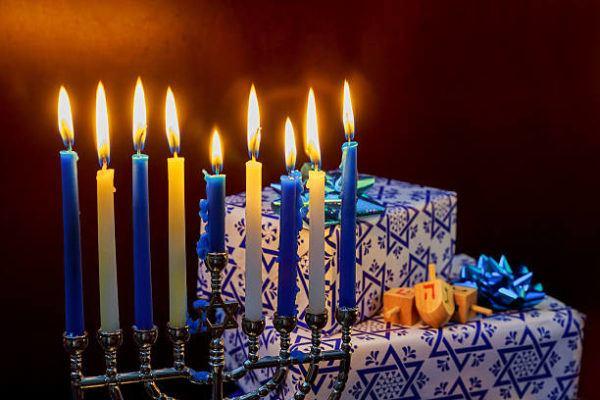 Los mejores regalos tipicos hanukkah para disfrutar en familia