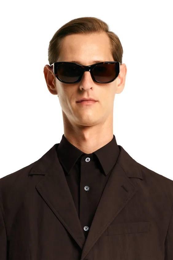 Catalogo zara hombre camisa cuello ingles
