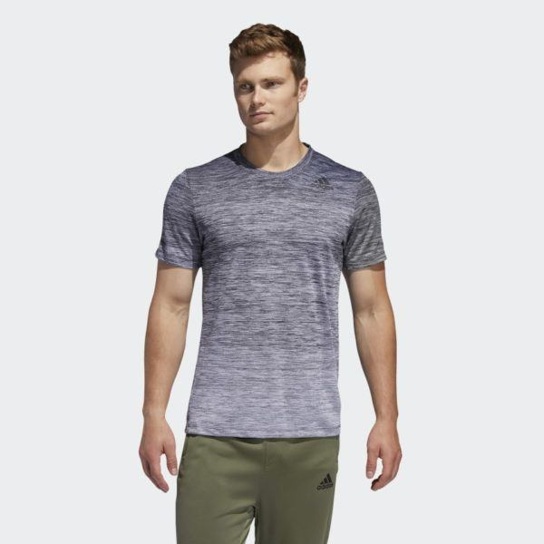 Catálogo Adidas Otoño Invierno 2020 2021 Camiseta Tech Gradient