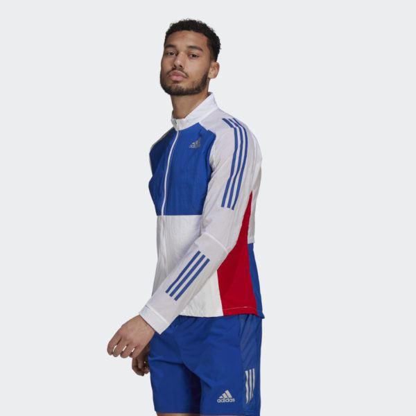 Catálogo Adidas Otoño Invierno 2020 2021 Chaqueta France