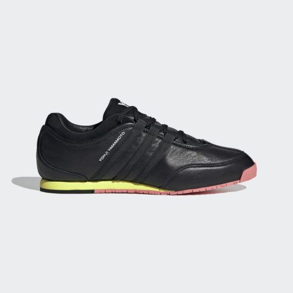 Catálogo Adidas Otoño Invierno 2020 2021 Zapatillas Y 3 Boxing