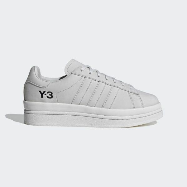 Catálogo Adidas Otoño Invierno 2020 2021 Zapatillas Y 3 Hicho