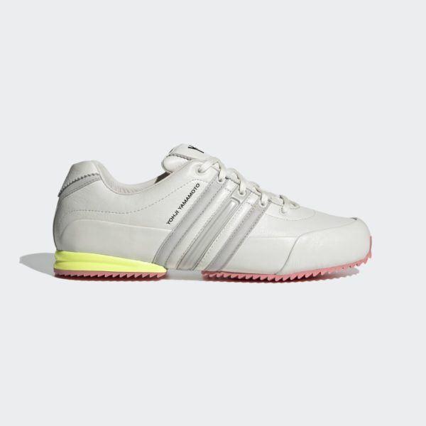 Catálogo Adidas Otoño Invierno 2020 2021 Zapatillas Y 3 Sprint