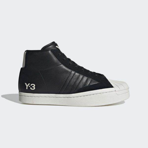 Catálogo Adidas Otoño Invierno 2020 2021 Zapatillas Y 3 Yohji Pro