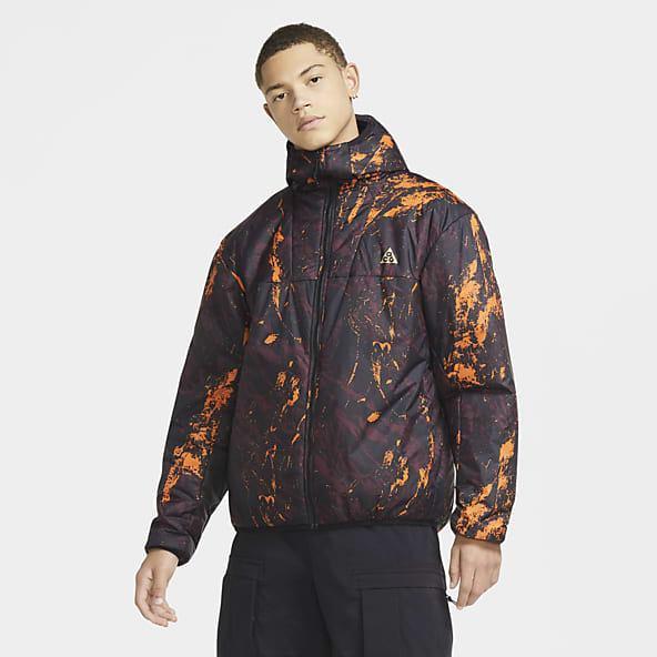 Catálogo Nike Otoño Invierno 2020 2021 abrigo con aislamiento plegable Dope Ultra Rock