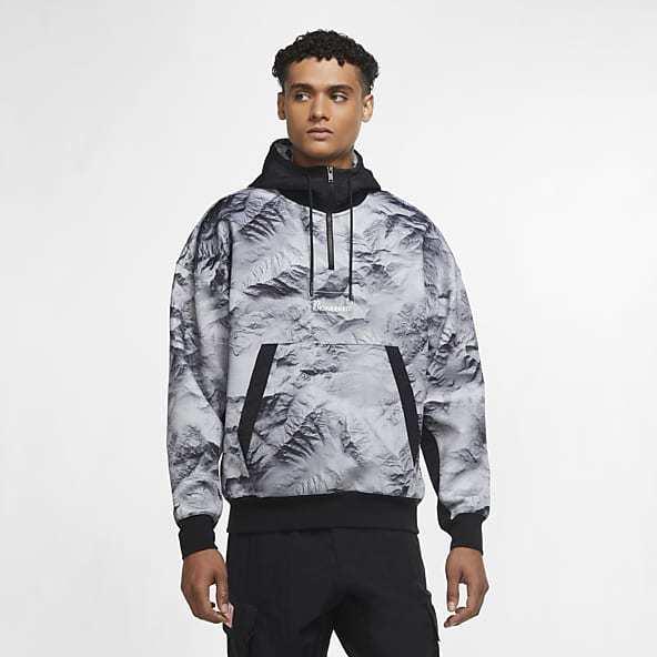 Catálogo Nike Otoño Invierno 2020 2021 sudadera Jordan 23 Engineered