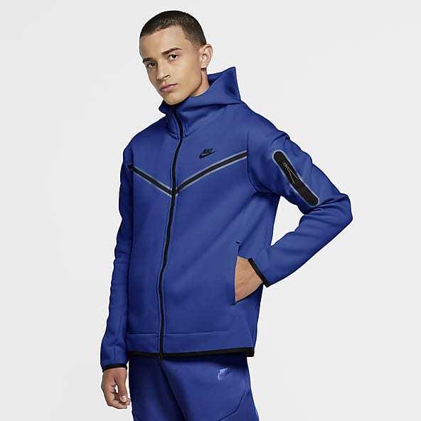 Catálogo Nike Otoño Invierno 2020 2021 Sudadera Tech Fleece