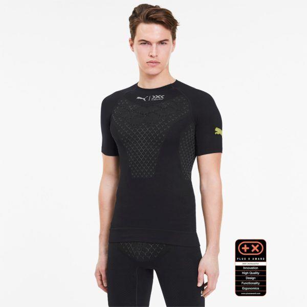 Catálogo Puma Otoño Invierno 2020 2021 Camiseta de running y manga corta hombre Puma by X Bionic Twyce