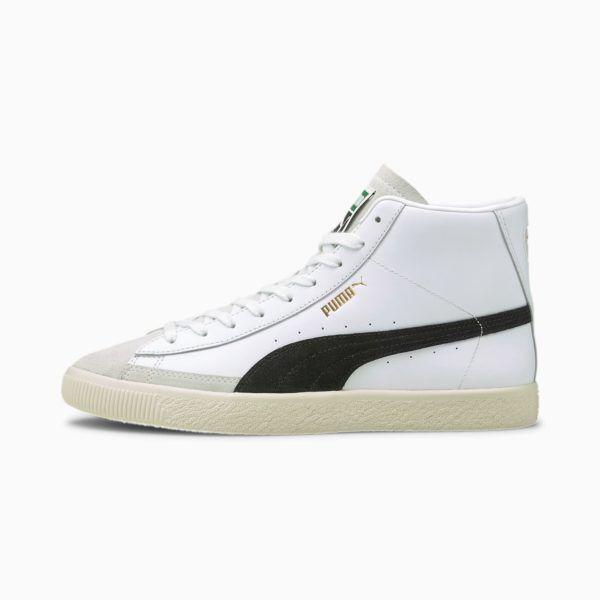 Catálogo Puma Otoño Invierno 2020 2021 zapatillas basket mid vintage