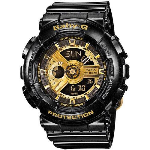 Catálogo Relojes Casio 2020 BA-110-1AER