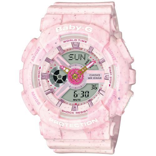 Catálogo Relojes Casio 2020 BA-110PI-4AER