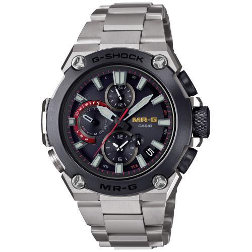 Catálogo Relojes Casio 2020 MRG-B1000D-1ADR