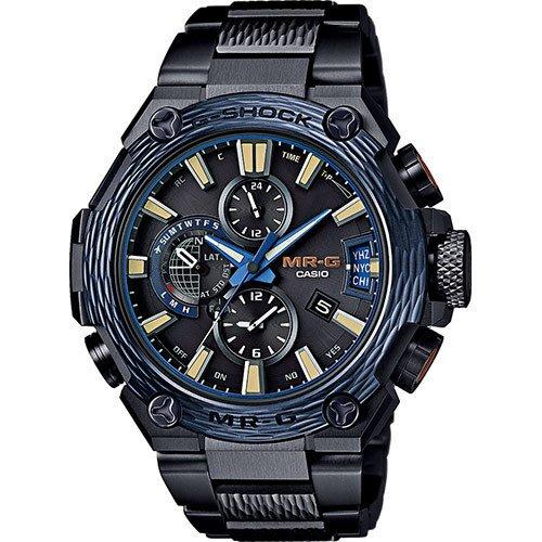 Catálogo Relojes Casio 2020 MRG-G2000HT-1ADR