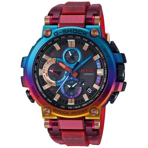 Catálogo Relojes Casio 2020 MTG-B1000VL-4AER