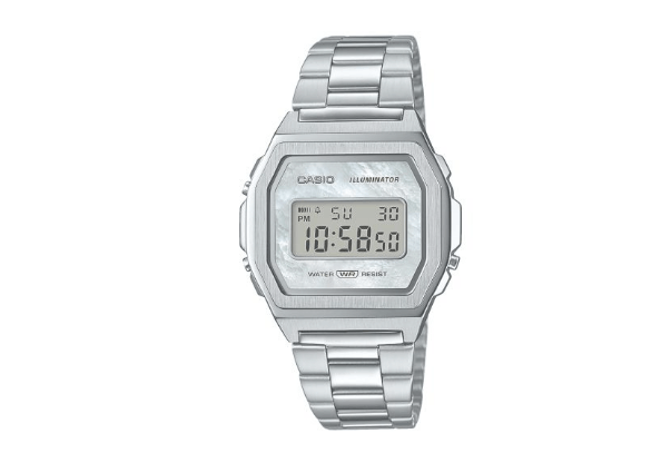 Catálogo Relojes Casio 2020 iconic vintage A100D-7EF