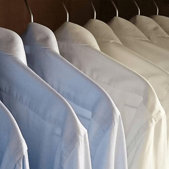 Cómo hacer un armario cápsula para invierno con sólo 10 prendas masculinas presupuesto