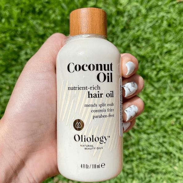 Propiedades del aceite de coco para el pelo: ¿qué efectos tiene? Coconut Oil