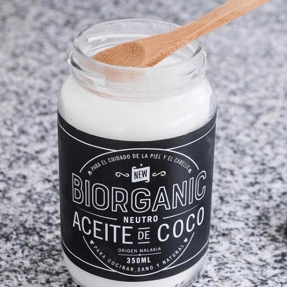 Propiedades del aceite de coco para el pelo: ¿qué efectos tiene? Biorganic