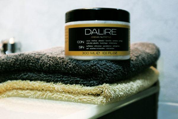 Crema Nutritiva Dalire: la uso durante un mes y esto es lo que pasa recomendación