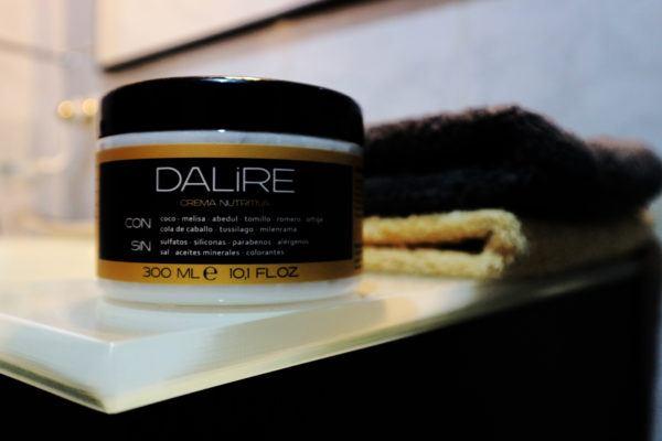 Crema Nutritiva Dalire: la uso durante un mes y esto es lo que pasa cómo funciona