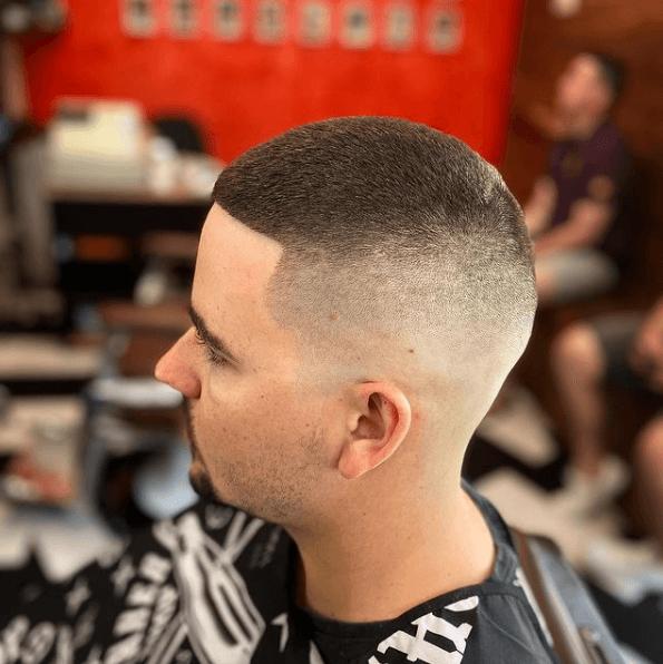 Degradado en el pelo: cómo se hace y cómo llevarlo high fade navaja