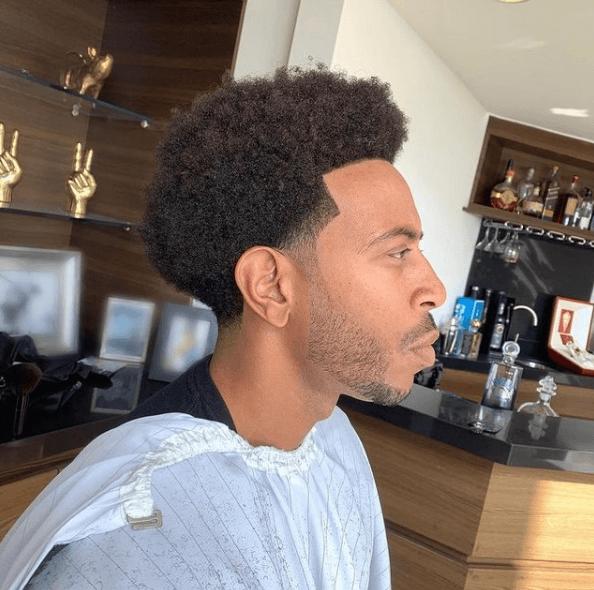 Degradado en el pelo: cómo se hace y cómo llevarlo low fade