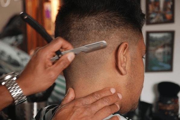 Degradado en el pelo: cómo se hace y cómo llevarlo Razor