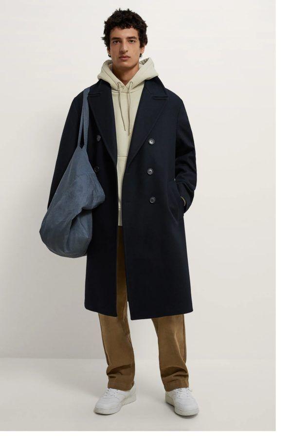Que es blue monday donde podemos encontrar rebajas abrigo lana zara
