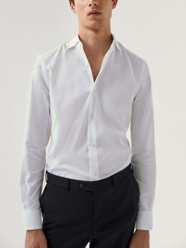 Que es blue monday donde podemos encontrar rebajas camisa blancas massimo dutti