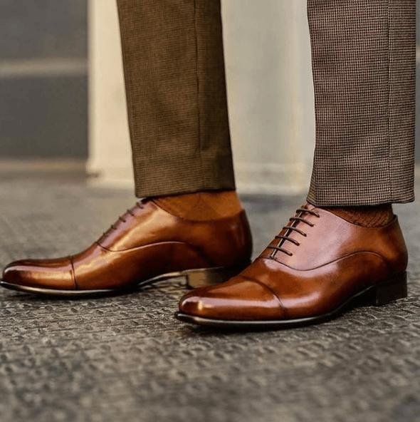 Los diferentes tipos de zapatos para vestir y cuándo usar cada uno Loafers