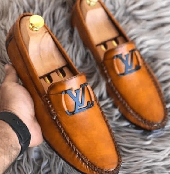 Los diferentes tipos de zapatos para vestir y cuándo usar cada uno Slippers Louis Vuitton