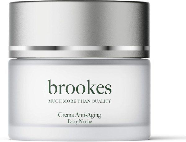 Las mejores cremas antiedad para hombres 2021 Brookes