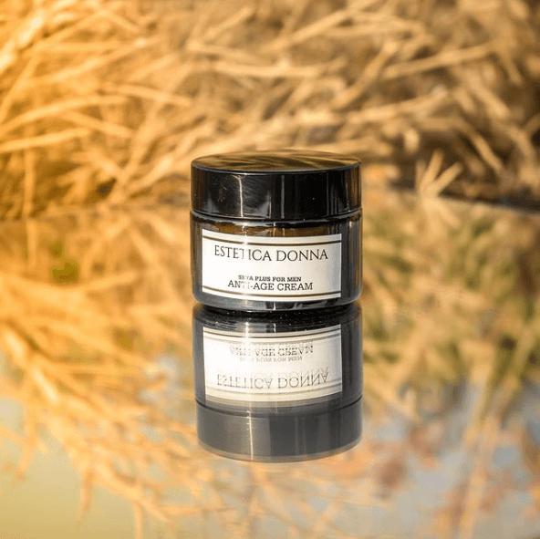 Las mejores cremas antiedad para hombres 2021 Estética Donna