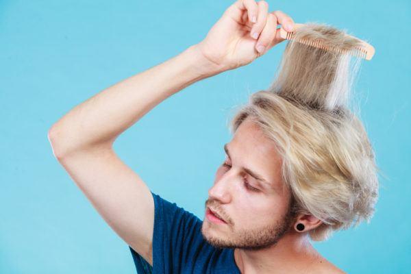 Cuales son mejores formas de hacerte mechas sin danar el pelo