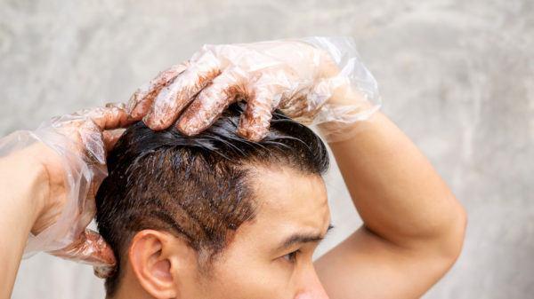 Hacerte mechas sin danar pelo
