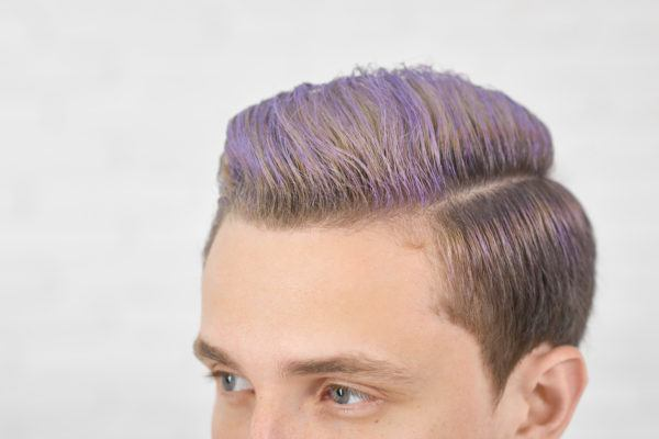 Mejores maneras hacerte mechas sin danar pelo