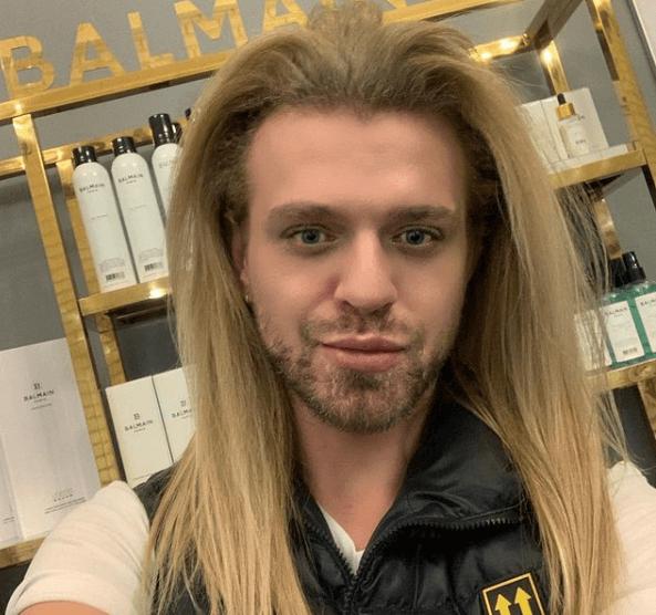Las mejores vitaminas para el crecimiento del cabello pelo largo