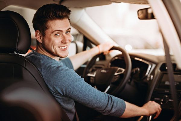 Alquiler coches suscripcion