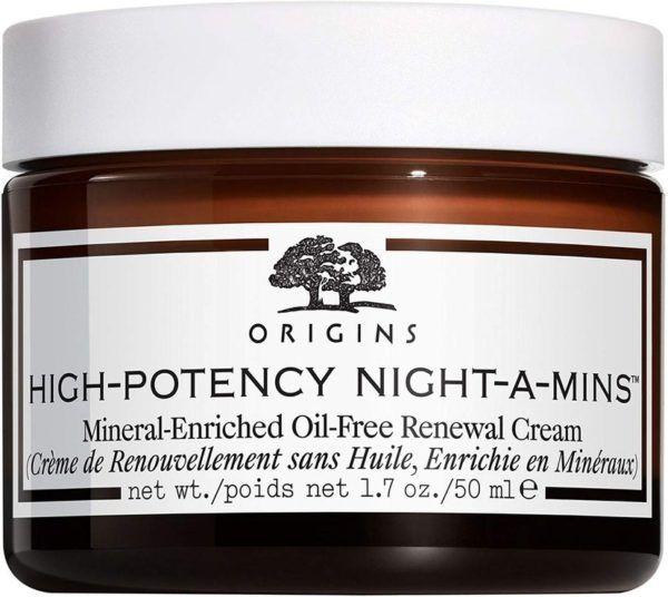 Las mejores cremas de hombre para piel grasa Origins