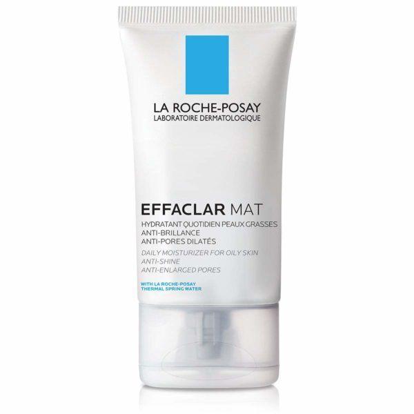 Las mejores cremas de hombre para piel grasa La Roche Posay