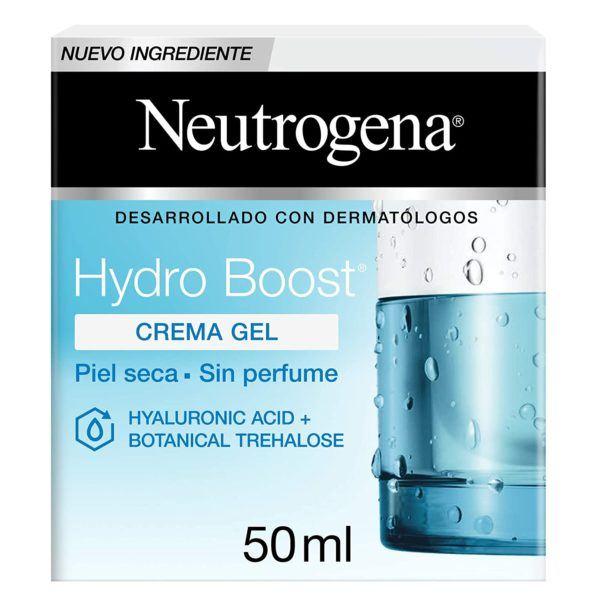 Las mejores cremas de hombre para piel seca Nuetrogena